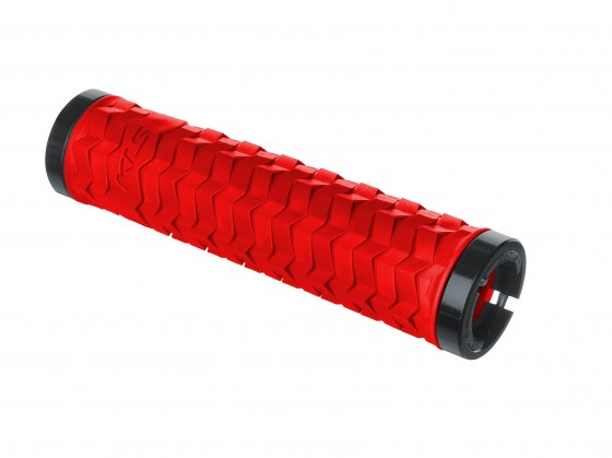grips POISON Candy-Red