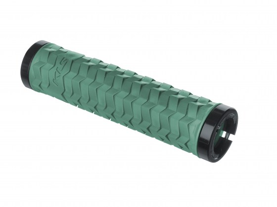 grips POISON Emerald-Green