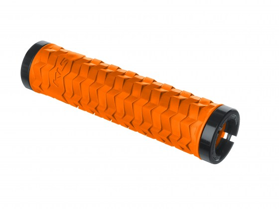 grips POISON Tiger-Orange